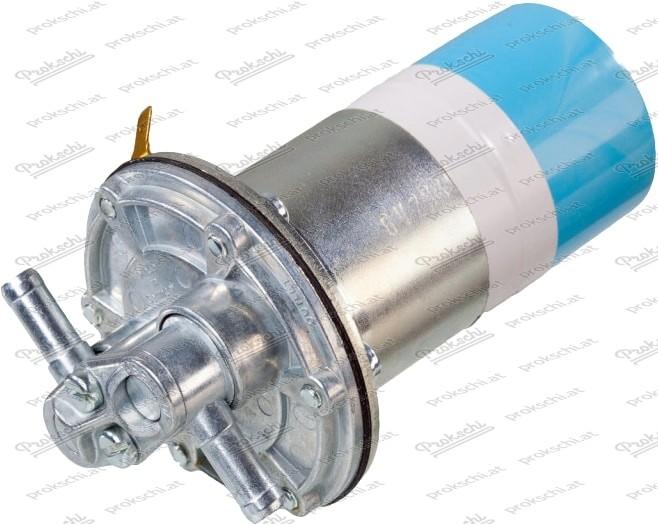 Hardi Fuel pump 1226 (6V / to 100hp)