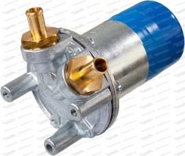 Hardi Fuel pump 10024-6 (24V / from 100hp)