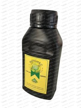 Silikonbremsflüssigkeit DOT5 - 0,25 Liter Kanne