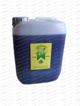 Silikonbremsflüssigkeit DOT5 - 5,00 Liter Kanne