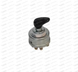 Ignition lock CH Army (700.3.86.013.0)