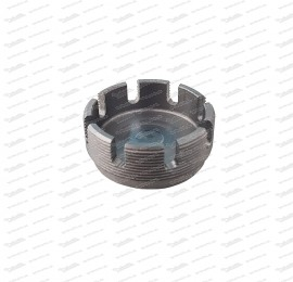 Castellated nut for steering gear (501.1.4740)