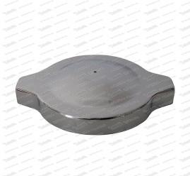 Gas cap for Steyr Puch 500/650/700 / Haflinger (501.1.6721.0 / 700.1.67.011.0)