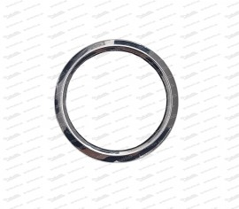 Chrome ring for additional instruments