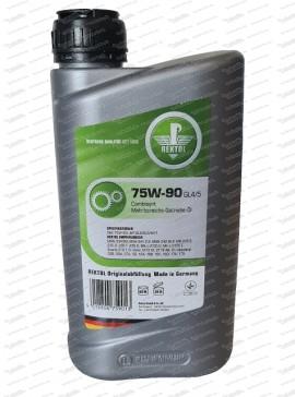 Rektol gear oil (Haflinger wheel drive) 75W-90 GL 4 / 5