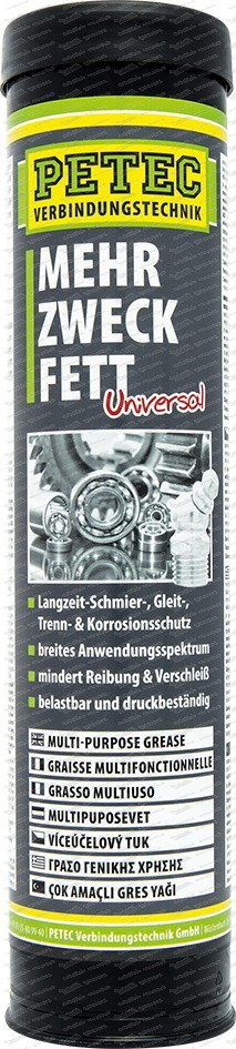 Multi-use grease Universal - 400 g cartridge