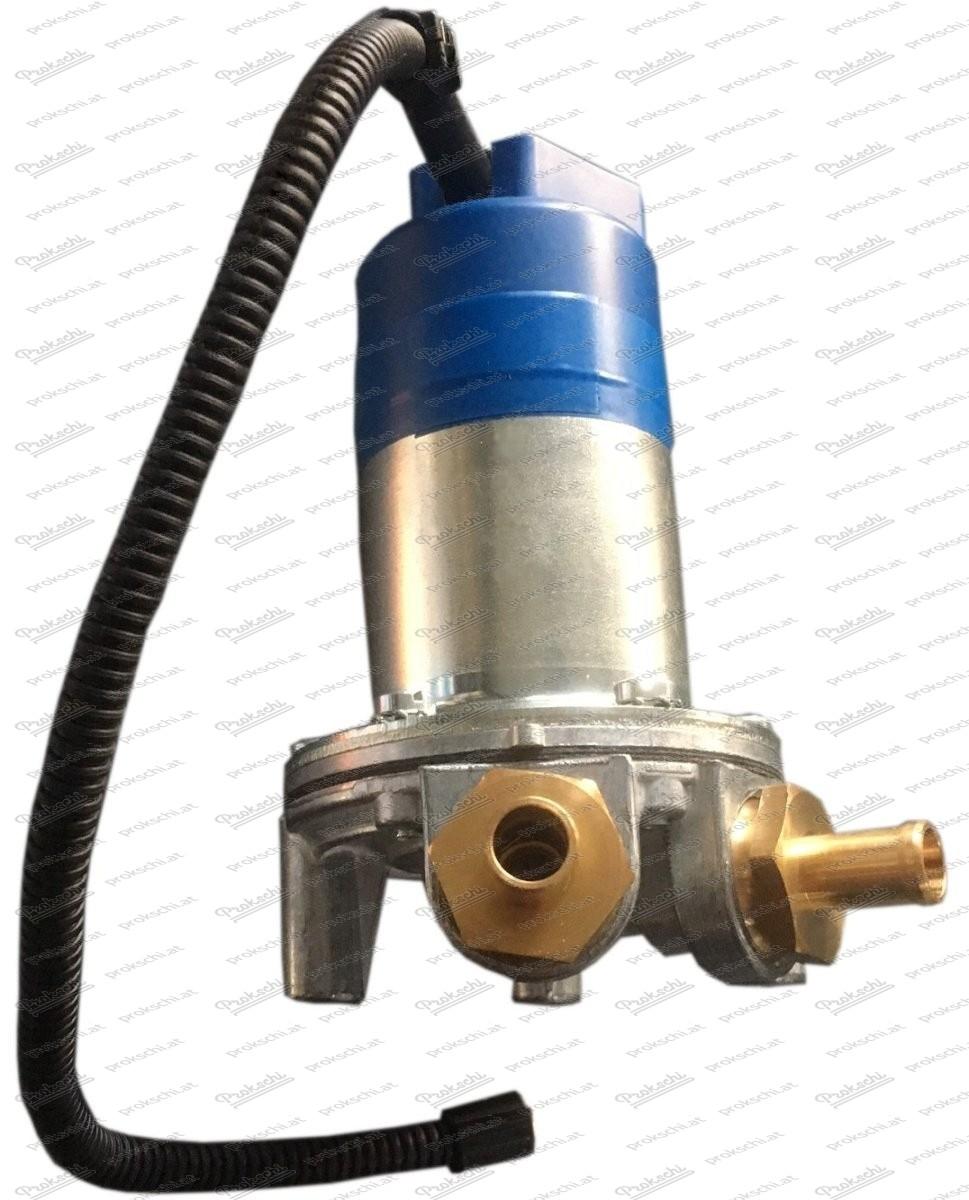 Hardi Kraftstoffpumpe 10012-6V (12V / ab 100PS)