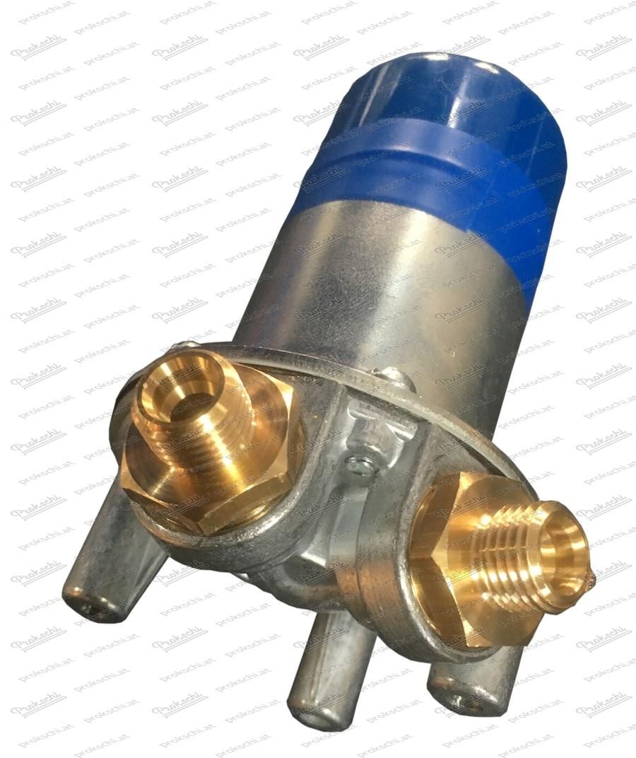 Kraftstoffpumpe 4412-0 (12V / bis 100PS)