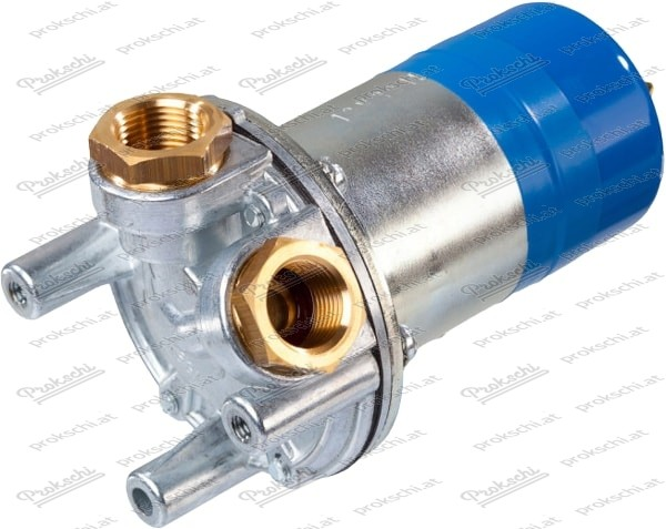 Kraftstoffpumpe 9912 (12V / ab 100PS)