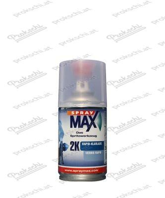 SprayMax 2K Rapid Klarlack 250 ml