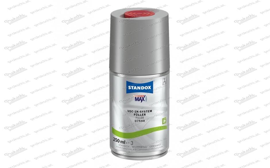 Spray Max Standox 2K VOC System Füller - grau - 250ml