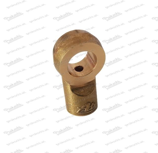 Ringstutzen für Bremsschlauch, vorne M10x1 (501.1.3608)