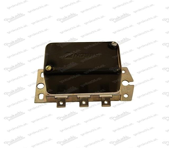Mechanischer Regler 230W für Lichtmaschine Fiat 500/126/600D/850/124/127