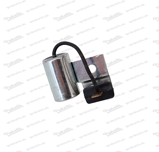 Kondensator für Aluverteiler, Premium (501.2.09.411.2)