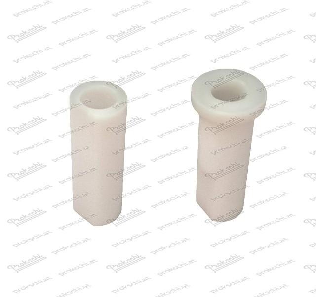 Kunststoffbuchsen für Brems & Kupplungspedal F/L/R/126 (TYP A)