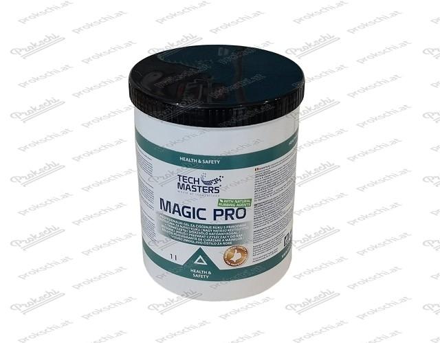 Magic Pro Handwaschpaste 1L Gebinde