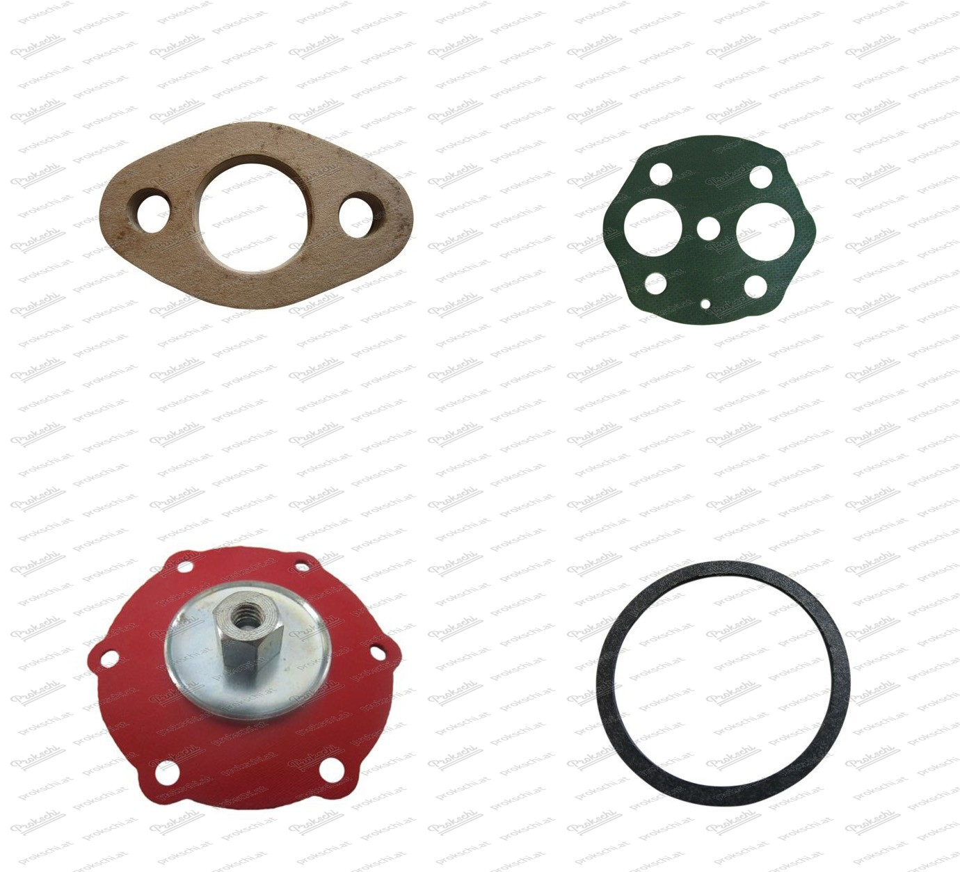Benzinpumpen-Wartungs-Kit SOLEX PE14630 / PK11280