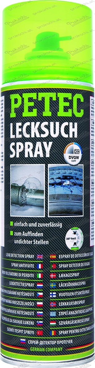 Lecksuchspray 400 ml Spray