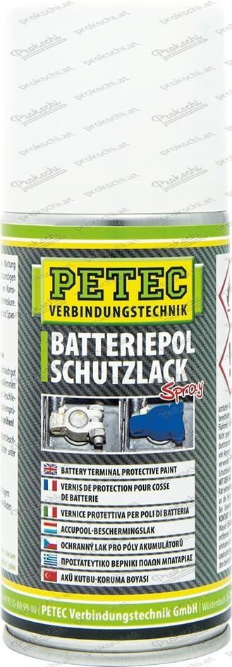 Batteriepol-Schutzlack -  150 ml Spray