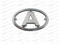 A-Symbol - Österreich