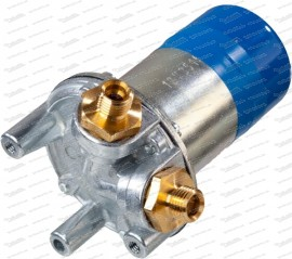Kraftstoffpumpe 1112-1 (12V / bis 60PS)