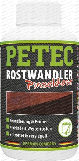 Rostwandler Pinseldose, 250ml