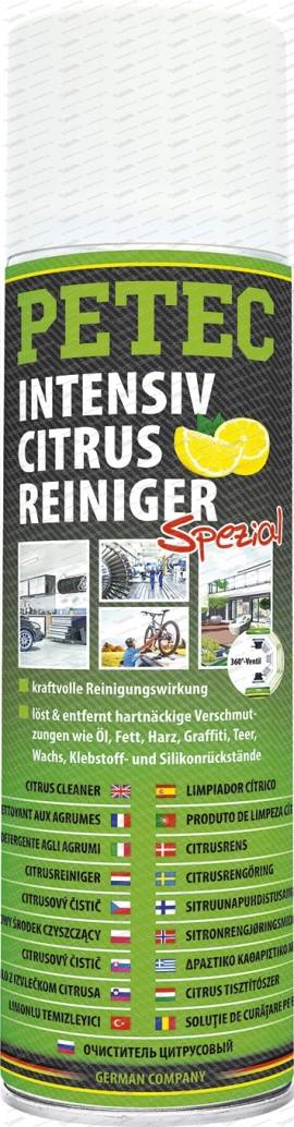 Intensiv Citrus Reiniger Spezial 500ml