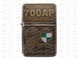 Benzin Sturmfeuerzeug Haflinger 700 AP