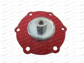 Benzinpumpenmembran Solex PE14630