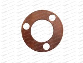 Dichtung zum Schwungrad 0.1mm für 45mm Kurbelwelle