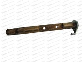 Drosselklappenwelle (Weber) Ø 8,5 mm
