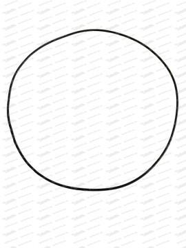O-Ring Differentialdeckel