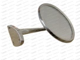 Seitenspiegel A-Säule (Fahrerseite)