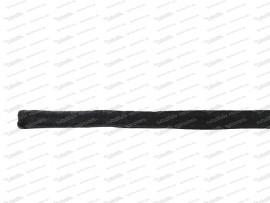 Seitliche Scheibenführung 1150 mm lang