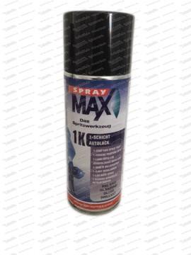 Spraymax 1K Decklack RAL 9005 glänzend