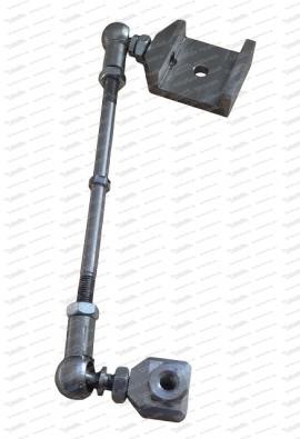 Stabilisator für Vorderachse