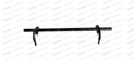Stoßstange hinten, Haflinger (700.2.84.008.0)