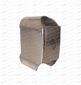 Stoßstangendistanz verzinkt, 500 F/L/R/S (504.1.84.003.1)