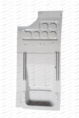 Bodenplatte links 700 C / E / Giardiniera