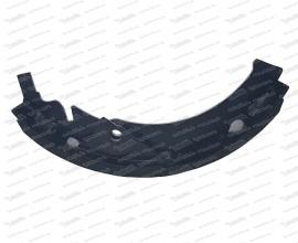 Bremsbacke Steyr Puch Haflinger (Links Hinten, Ausführung III), nur im Austausch