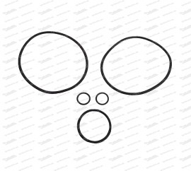O-Ring Set für Getriebe