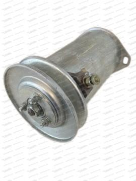 Lichtmaschine, überholt (Fiat 500/1261.Serie)