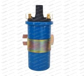 Hochleistungszündspule Blau, ölgekühlt (901.0757)