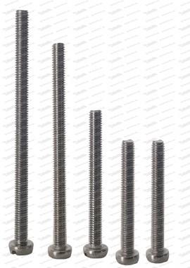 Schraubenset für eine Seite Celonbefestigung 500 DL