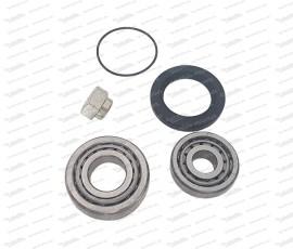 Radlagersatz vorne rechts, 650 TR und 700 C/E