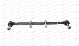 Spurstange komplett 13mm Konus  (501.1.4301.0 / 501.1.4302.0)