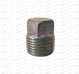 Schraube seitlicher Öleinlass Getriebe M18x1,50