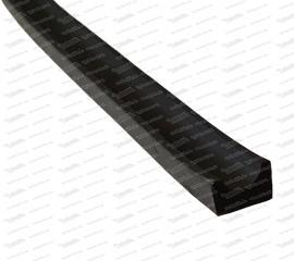 Moosgummi für Türen Haflinger, per meter (700.1.74.235.1 / 700.1.74.234.1)