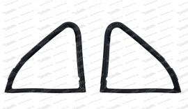Ausstellfenstergummisatz Dreiecksfenstergummisatz 1.Serie (501.1.81.142.1 / 501.1.81.143.1)