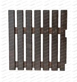 Holzrost für Wanne ÖBH, rechts vorne